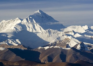 Mount. Everest