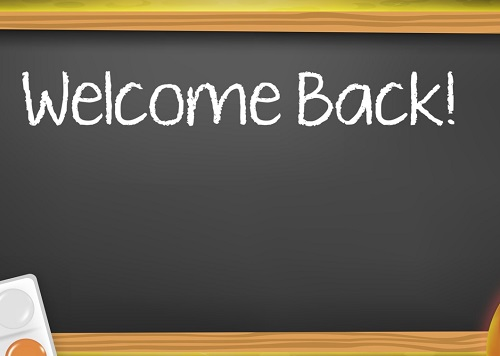 Welcome Back to Upper Primary School (2019-2020) - Thamer International Schools