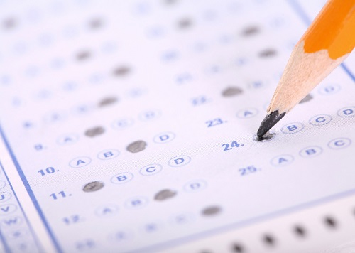 PSAT Examination - Thamer International Schools