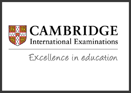 CAIE Registration for May/June 2018 - Thamer International Schools