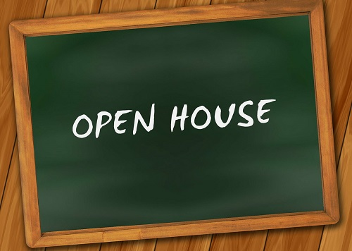 Open House - Lower Primary School - Thamer International Schools