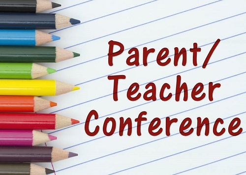 Parents Teachers Conference - Thamer International Schools