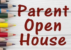 Open House - Lower & Upper Primary Schools - Thamer International Schools