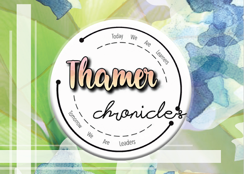 October Newsletter 2019 - English Version - Thamer International Schools